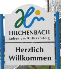 Link führt zur Touristikinformation Hilchenbach